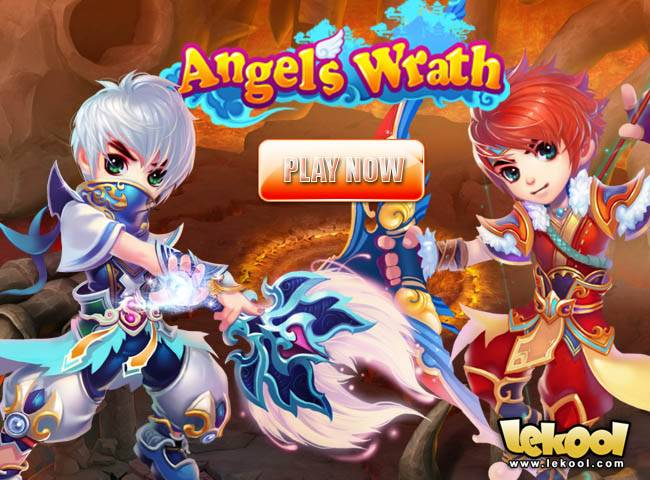 Angels Warth Giveaway