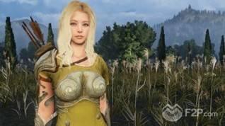 Black Desert Online screenshot 6