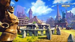 Civilization Online screenshot 2