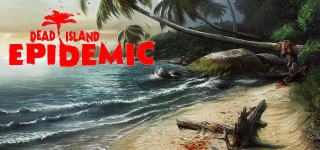 Dead Island Epidemic - logo640