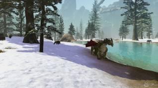 Dragon's Prophet launch screenshot 3