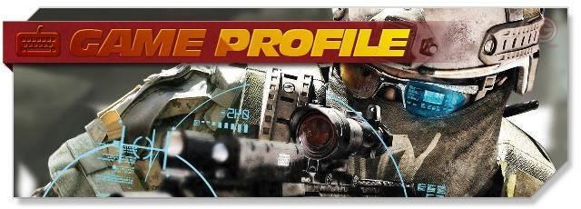 Ghost Recon Online - Game Profile - EN