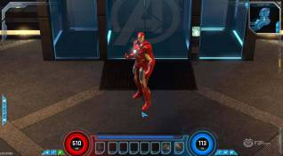 Marvel Heroes screenshot (14)