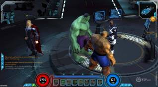 Marvel Heroes screenshot (16)