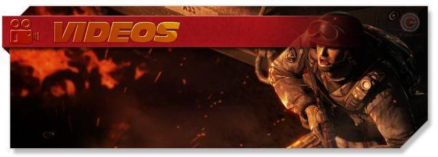 SKILL Special Force 2 - Videos - EN