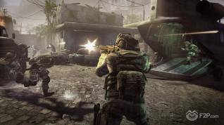 Warface shot 2