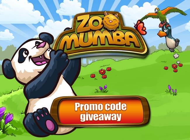 promo zoomumba