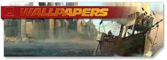 Anno Online - Wallpapers - EN