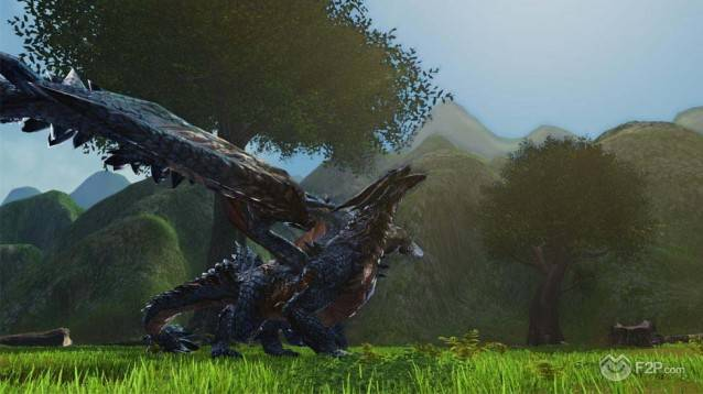 Dragon's Prophet Fantasy MMORPG review screenshot 27092013 (3)