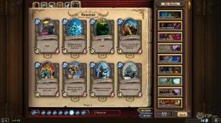 Hearthstone screenshots (3)