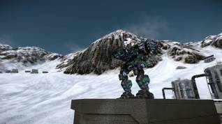 MechWarrior Online Action Shooter screenshot 23092013 (4)