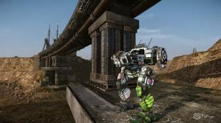 MechWarrior Online Action Shooter screenshot 23092013 (5)