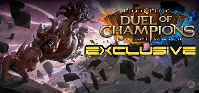 duel of champs head