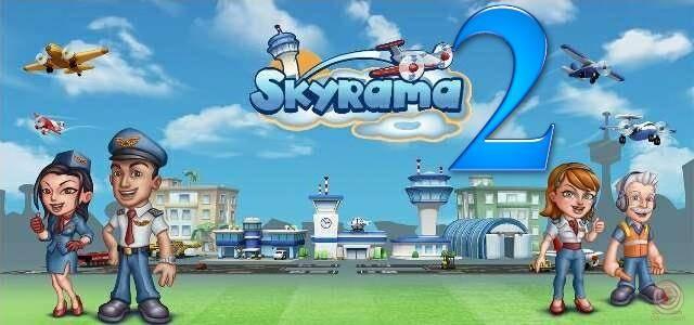Skyrama 2