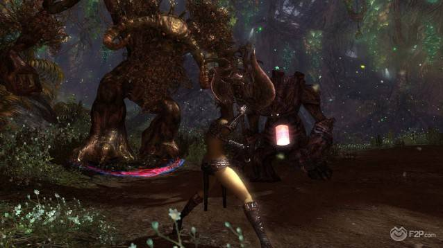 Archlord 2 screenshot 2