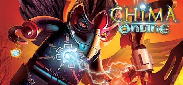 Chima Online - logo 640