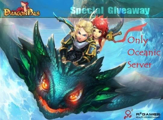 DP image promo-Oceanic server