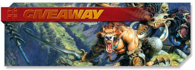 Dogs of War Online - giveaway