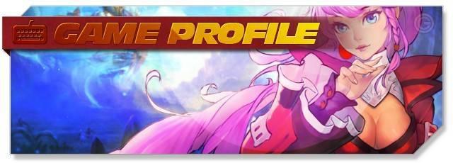 Eternal Saga - Game Profile - EN