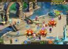 Eternal Saga screenshot 4