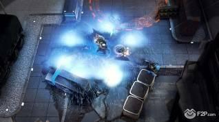 Merc Elite juggernaut screenshot 1