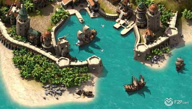 Pirate Storm screenshot (3)