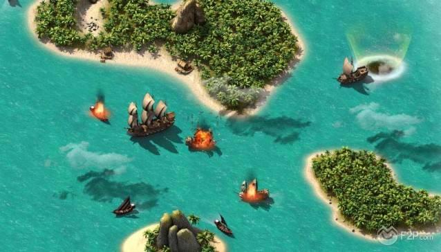 Pirate Storm screenshot (4)