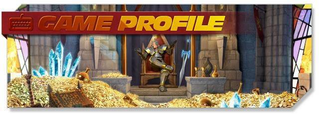 The Mighty Quest for Epic Loot - Game Profile - EN