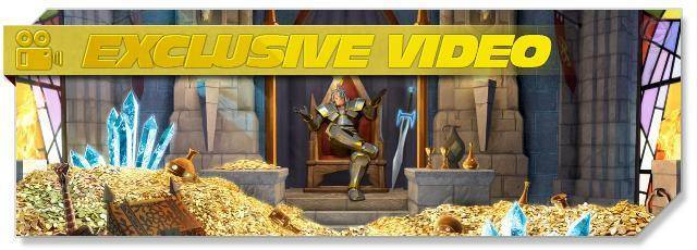 The Mighty Quest for Epic Loot - exclusive video EN