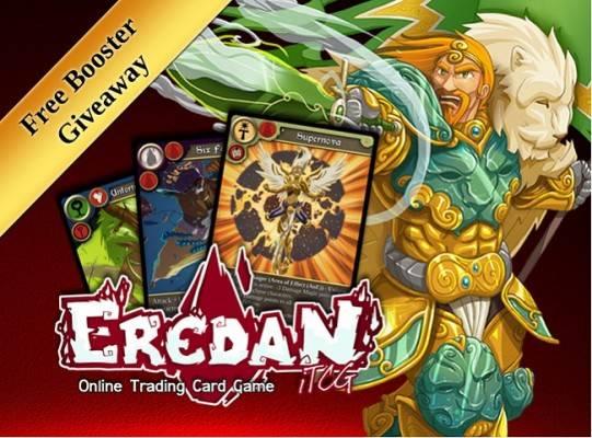 eredan giveaway