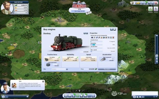 rail nation 1