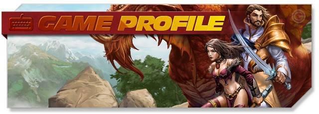 EverQuest Next - game profile - EN