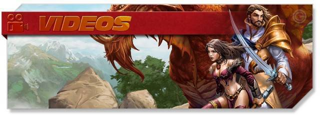 EverQuest Next - videos - EN