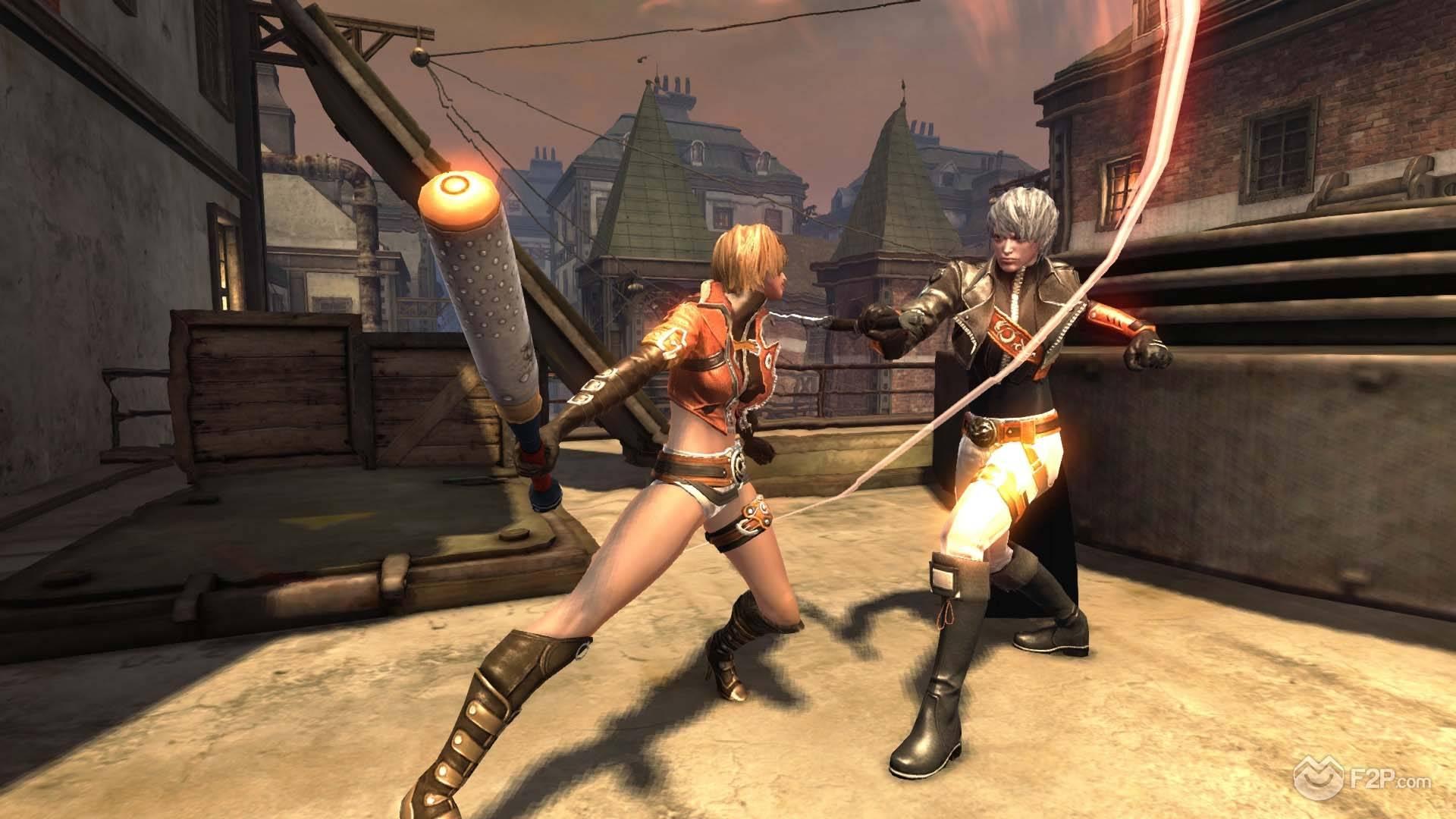 the duel gunz 2