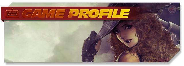GunZ 2 - game profile - EN