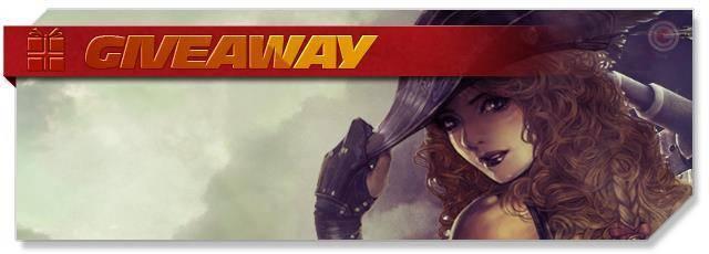 GunZ 2 - giveaway - EN