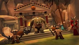 Lego Minifigures Online screenshot (10)