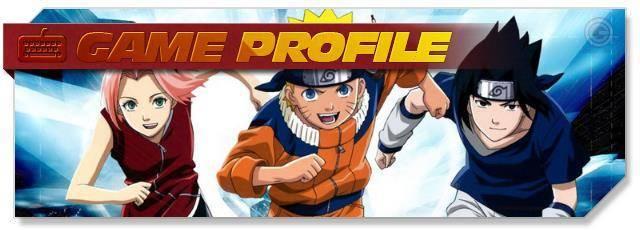 Naruto Saga - game profile - EN