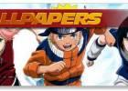 Naruto Saga screenshot 8