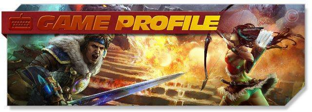 Prime World - Game Profile - EN