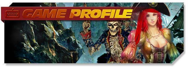 Seven Seas Saga - Game Profile - EN