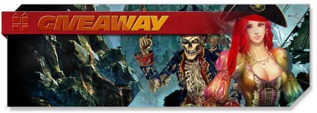 Seven Seas Saga - giveaway - EN