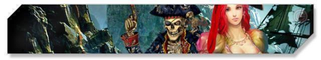 Seven Seas Saga - news