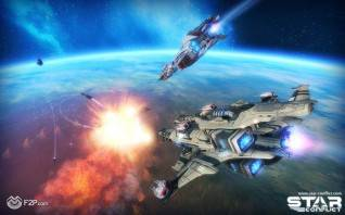 Star Conflict 1