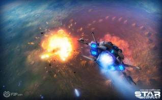 Star Conflict 2