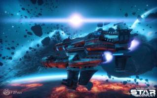Star Conflict 3