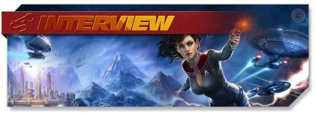 Star Trek Online - Interview - EN