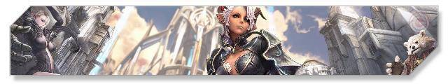 Tera Online Free-to-Play Ation Combat MMORPG Game