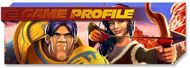 Villages & Heroes - Game Profile - EN