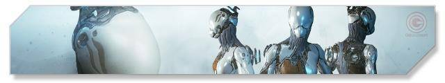 Warframe Free-to-Play MMORPG Cross-platform Game A third-person, co-op focused action game at its core